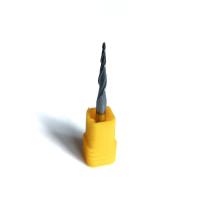 Фреза для 3D D4 L20,5 R0,5 5A (F2S 3D)