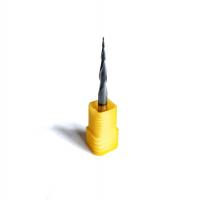 Фреза для 3D D4 L20,5 R0,25 5A (F2S 3D)