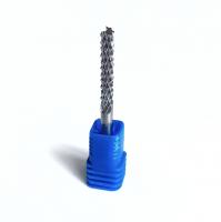 Фреза кукуруза 4mm L25 3A