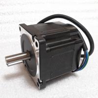 Шаговый двигатель Nema34 4.6Nm (46кг-см) 4А d14mm L80mm - Фото: 2