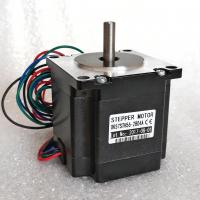 Шаговый двигатель Nema23 1.2Nm 3 Ампера 52мм