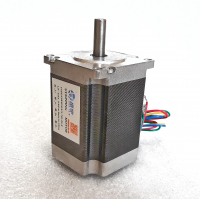 Шаговый двигатель Nema23 2.2Nm 3 Ампера 84мм