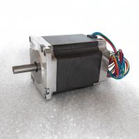 Шаговый двигатель Nema23 2.2Nm 3 Ампера 80мм - Фото: 2