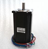 Шаговый двигатель Nema23 3Nm 3 Ампера 112мм