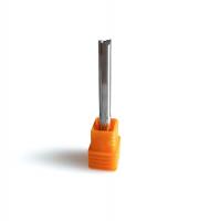 Фреза двухзаходная с прямыми ножами D5 L32 3А (F2P)