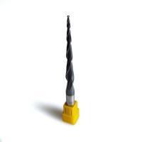 Фреза для 3D D8 L60 R1,0 5A (F2S 3D)