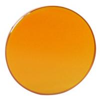 Фокусирующая линза D20 F63.5 - ZnSe (селенид цинка)
