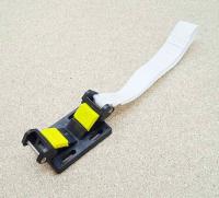 Крепление лазерной трубки Co2 на липучке (1шт) -  не регулируемое - Фото: 2