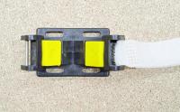 Крепление лазерной трубки Co2 на липучке (1шт) -  не регулируемое - Фото: 3