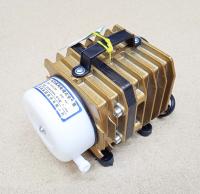 Поршневой компрессор 45Вт ACO-003 для лазерного станка, аэратор для пруда