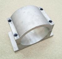 Алюминиевое крепление шпинделя D125мм