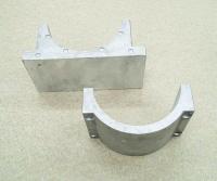 Алюминиевое крепление шпинделя D125мм - Фото: 5