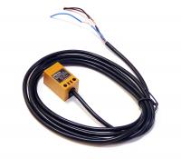 Индуктивный датчик NPN TL-Q5-MC1 (нормально открытый) - Фото: 2