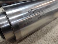 Шпиндель GDZ 2,2кВт 220В цанга ЕR20 водяное охлаждение (3 подшипника) - Фото: 2