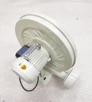 Воздушный насос 550Вт для лазера, вытяжка улитка, вентилятор - Фото: 3