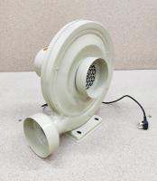 Воздушный насос 550Вт для лазера, вытяжка улитка, вентилятор - Фото: 2