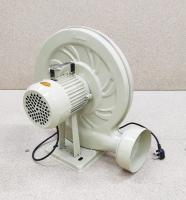 Воздушный насос 550Вт для лазера, вытяжка улитка, вентилятор
