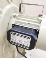 Воздушный насос 550Вт для лазера, вытяжка улитка, вентилятор - Фото: 5