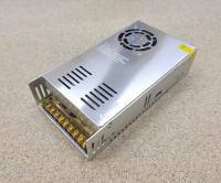 Импульсный блок питания 36В 10А 360Вт - активное охлаждение