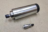 Шпиндель GDZ 1.5 Квт цанга ER16 воздушное охлаждение (3 подшипника)