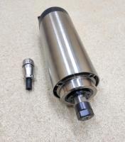 Шпиндель GDZ 1,5кВт 220В цанга ER16 воздушное охлаждение (3 подшипника) - Фото: 5