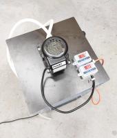 Чиллер для лазерной трубки CО2 с автоматикой - б/у - Фото: 3