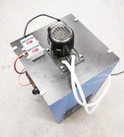 Чиллер для лазерной трубки CО2 с автоматикой - б/у - Фото: 6