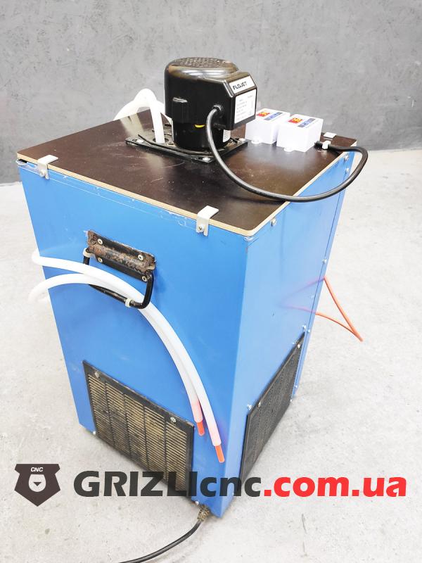 Чиллер для лазерной трубки CО2 с автоматикой - б/у | Фото: 1