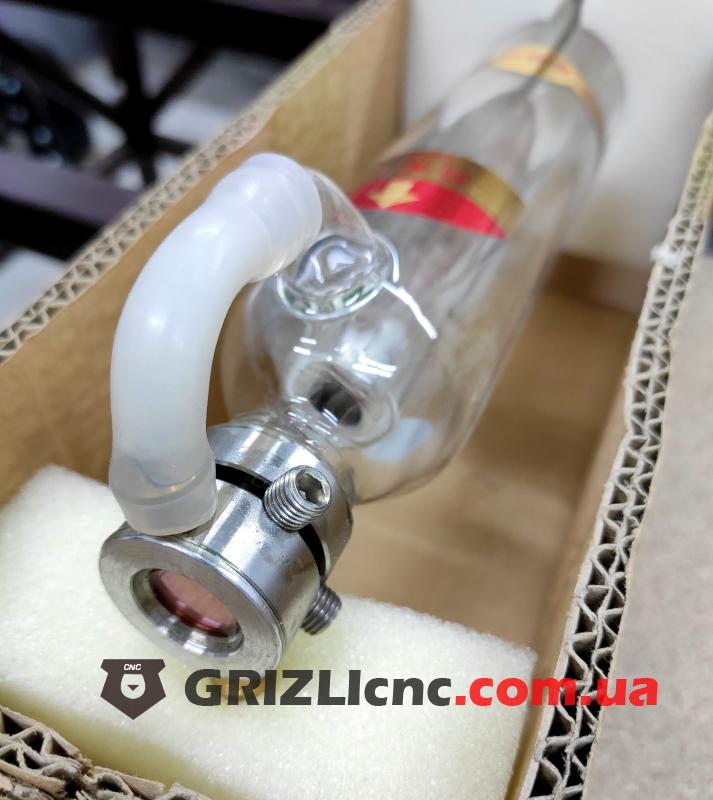 Лазерная трубка CO2 50Вт | Фото: 1