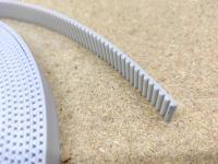 Зубчатый ремень HTD3M 15мм PU (Полиуретан)