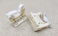 Регулировочная опора для лазерной трубки Co2 на липучке - Фото: 2