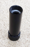 Трубка крепления линзы CО2 лазера - Фото: 3