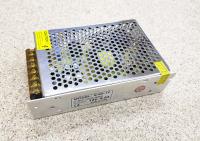 Блок питания 12В 6.5А 80Вт - пассивное охлаждение - Фото: 2
