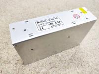Блок питания 12В 6.5А 80Вт - пассивное охлаждение - Фото: 3