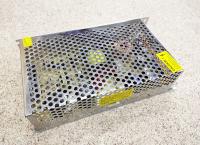 Блок питания 24В 10А 240Вт - пассивное охлаждение - Фото: 2