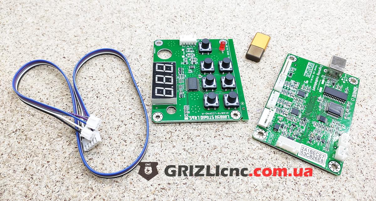 Контроллер лазерного станка M2 Nano (Ключ CorelLaser) | Фото: 1