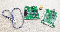 Контроллер лазерного станка M2 Nano (Ключ CorelLaser)