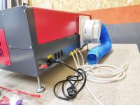 Лазерный станок CO2 30х20см 40Вт - Фото: 4