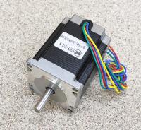Шаговый двигатель Nema23 1.8Nm 3 Ампера 76мм - Фото: 2