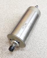 Шпиндель GDZ 1.5кВт 220В цанга ER11 водяное охлаждение (3 подшипника) - Фото: 2
