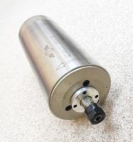 Шпиндель GDZ 1.5кВт 220В цанга ER11 водяное охлаждение (3 подшипника) - Фото: 3