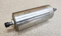 Шпиндель GDZ 1.5кВт 220В цанга ER11 водяное охлаждение (3 подшипника) - Фото: 5