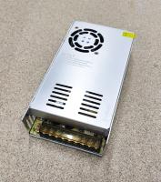 Блок питания 48В 7.5А 360Вт - активное охлаждение - Фото: 3