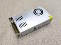Блок питания 48В 7.5А 360Вт - активное охлаждение