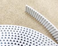 Зубчатый ремень HTD5M 20мм PU  (Полиуретан)