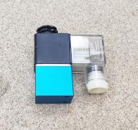 Пневматический электроклапан 2V025-08 24В - Фото: 2