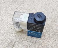Пневматический электроклапан 2V025-08 24В - Фото: 3