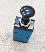 Пневматическая кнопка двухпозиционная 4R210-08 - Фото: 5