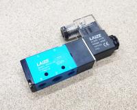 Пневматический электроклапан двухпозиционный 220В 4V210-08