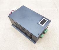 Блок высокого напряжения 100Вт для лазера Co2 с дисплеем - MYJG100W - Фото: 2
